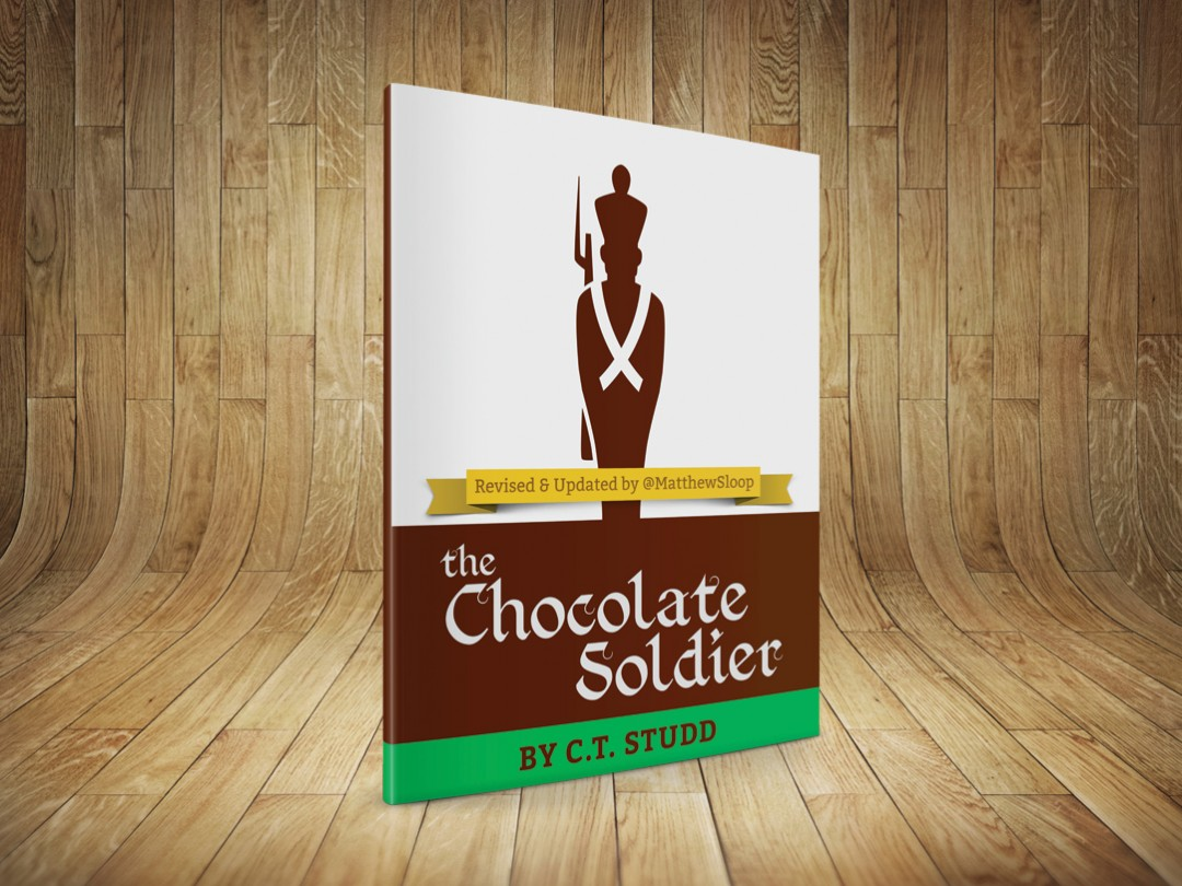 Chocolate Soldier by C.T. Studd