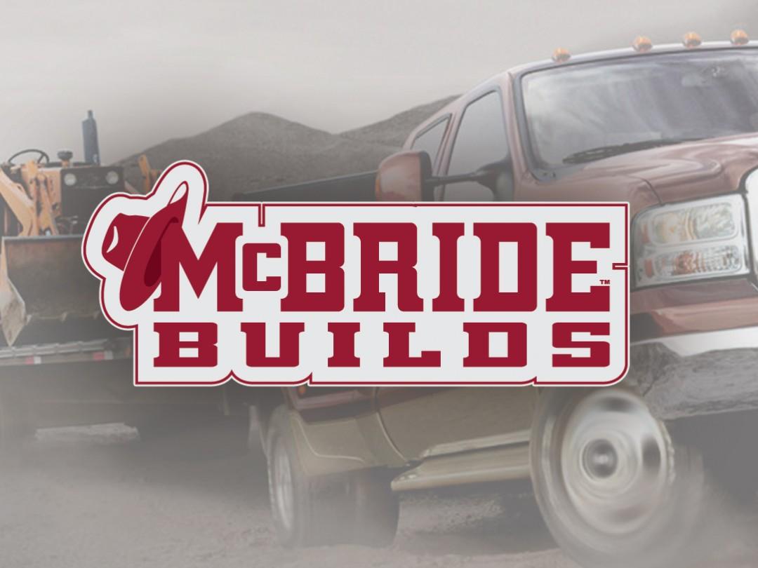 McBride Builds
