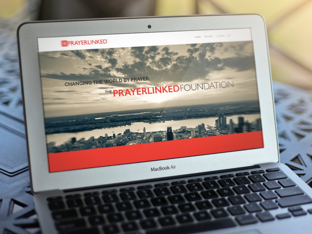 Prayerlinked Foundation